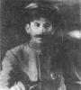 Сталин на фронте.  1918 г.