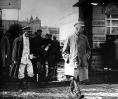 Сталин на улицах Москвы. 1927 г.
