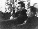 Во время 2 сессии ЦИК СССР. 15 декабря 1929 г.