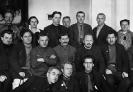 На всесоюзном съезде Советов. Москва. 1927 г._1