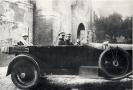 И. В. Сталин, Н. С. Алилуева и шофер П. И. Удалов. Москва. 1927 г._1
