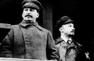 И. В. Сталин и Н. Бухарин_1