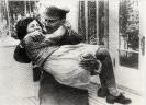 И. В. Сталин с дочерью Светланой