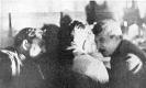 И. В. Сталин беседует с делегатами съезда