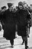 И. В. Сталин и А. И. Рыков. Начало 30-х
