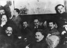 В кабинете И. В. Сталина на чествовании болгарских коммунистов