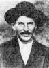 И.В.Сталин в 1913 г. после  возвращения из Вены
