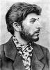 Иосиф Джугашвили в 1902 году