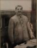 И. В. Сталин. 1943 г.