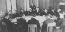 На конференции в Ялте. 1945 г.