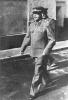 И. В. Сталин. Красная площадь.
