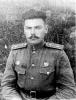 Командир 211-го гвардейского артиллерийского полка майор Артем Сергеев