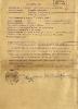 Наградной лист Якова Джугашвили