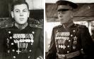 Генерал-майор Василий Сталин