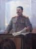 Доклад Сталина
