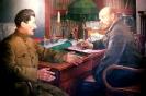Ленин и Сталин