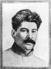 И. В. Сталин. Портрет к 50-летию