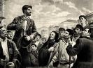 Выступление Сталина на рабочем митинге в Тифлисе_1