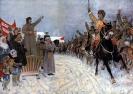 Приезд товарища Сталина в Первую Конную армию